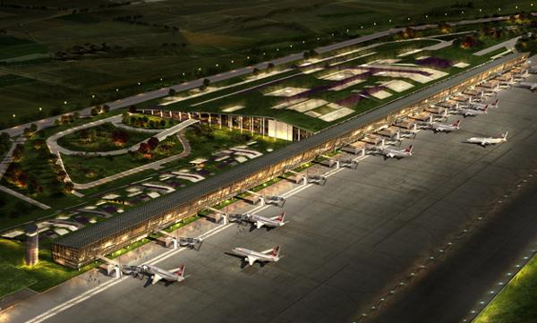 Çukurova Havalimanı ihaleye çıkıyor