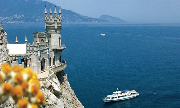 Rusya'da iç turizm rezervasyonları 4 kat arttı
