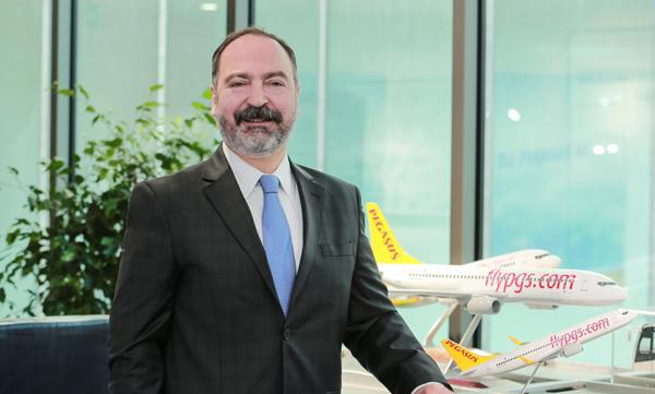 IATA Denetim Komitesi Başkanı oldu