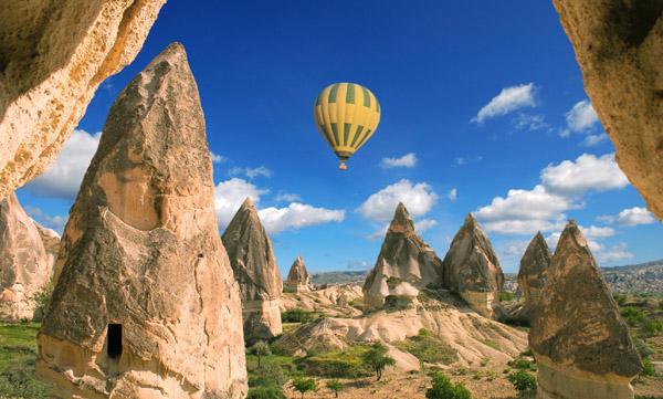 Kültür ve turizme yeni bakış
