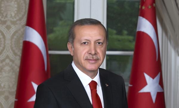 Cumhurbaşkanı Erdoğan, ''Turizm nisanda başlar''