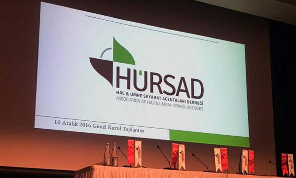HURSAD: KÇÖ seyahat acentaları için devam etmeli