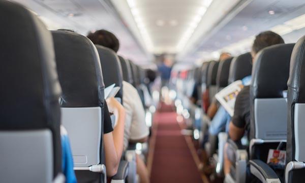 2020 yazında Avrupa'dan Türkiye'ye 7 milyon koltuk arzı
