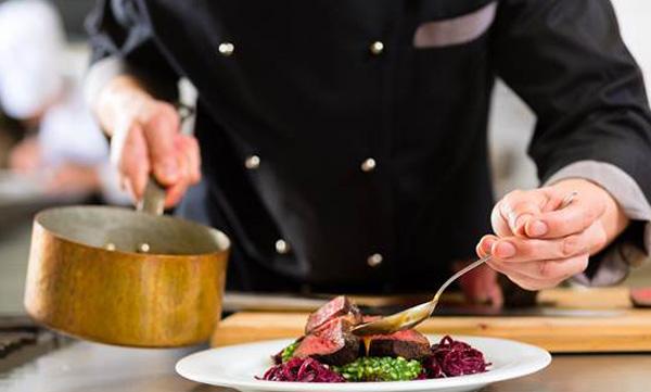 Otel mutfaklarına eleştiri