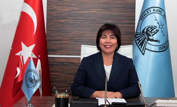 DHMİ Genel Müdürü Ocak emekliliğini istedi