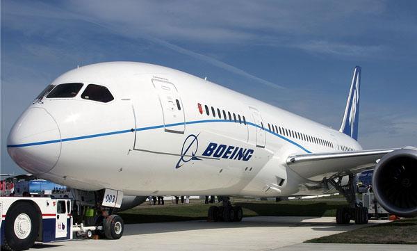 Boeing yaklaşık 7 bin çalışanını işten çıkarıyor