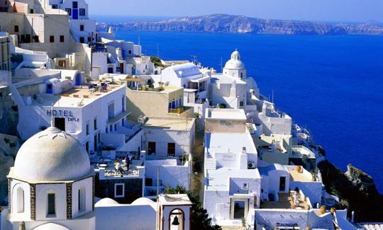 Yunanistan 29 ülkeyle turizmi başlatıyor, listede Türkiye yok