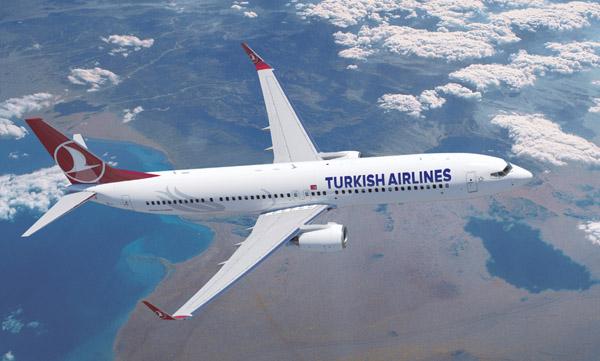 THY Londra'dan Antalya'ya doğrudan seferlere başladı