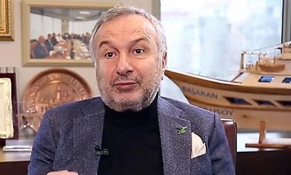 Eski TÜRSAB Başkanı Ulusoy Koronavirüs'e yakalandı