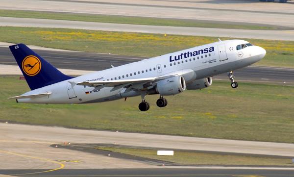 Lufthansa, 1100 pilotu işten çıkarıyor