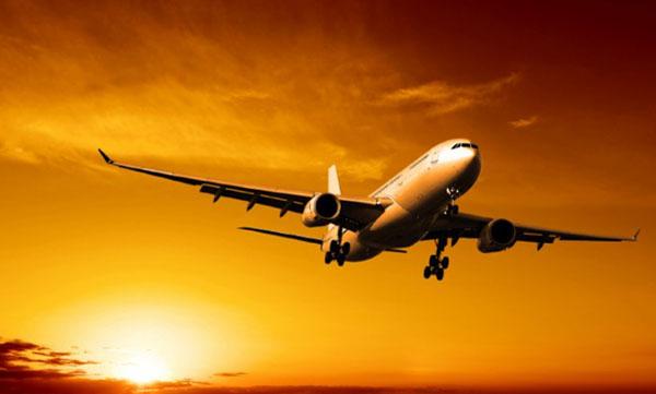 Samsun-Çarşamba Havalimanı'nda 121 bin yolcuya hizmet verildi