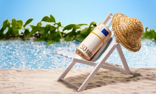 Turizm gelirleri ne kadar oldu?