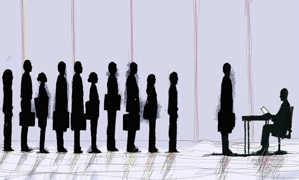 İşsizlik Ocak'ta yüzde 14,7 oldu