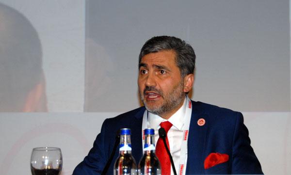 Emin Çakmak, Tanıtma Ajansı yönetim kuruluna aday oldu