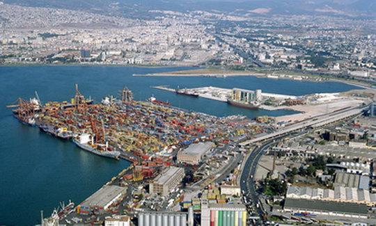 İzmir- Selanik arası gemi seferleri başlayacak