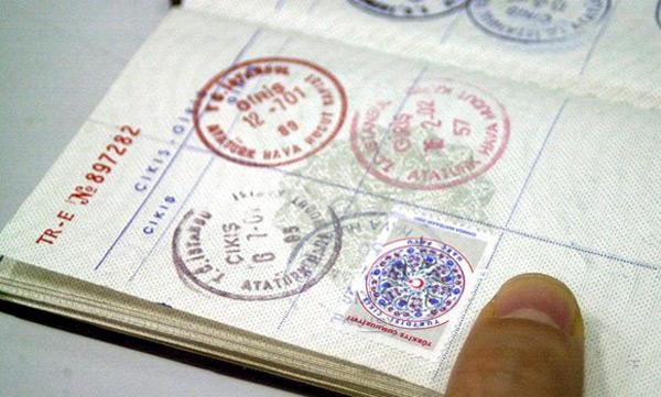 Yunanistan vize başvuru ofisi yeniden faaliyete başlıyor