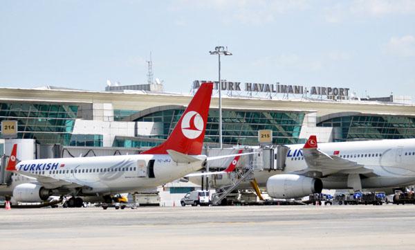 Atatürk Havalimanı karma kullanıma açılmalı