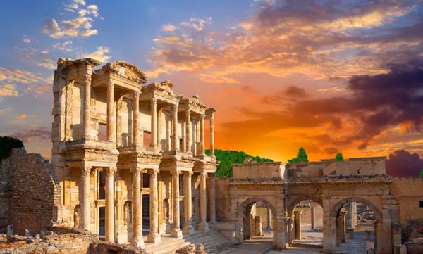 Turizm hedefleri yatırım iştahını kabarttı