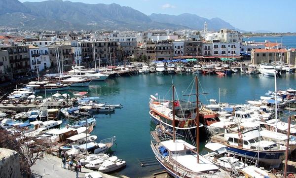 Kıbrıs'ta otellerin doluluk oranı düştü