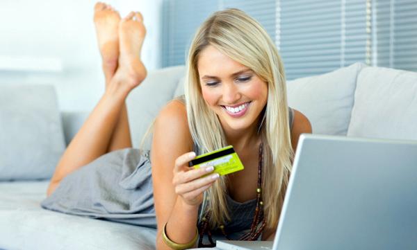 Hava yolları  internetten en fazla kartlı ödeme yapılan sektörler arasında