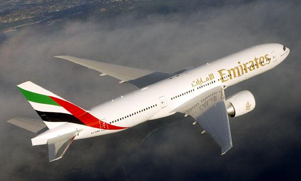 İlk yolcu uçuşlarını duyurdu