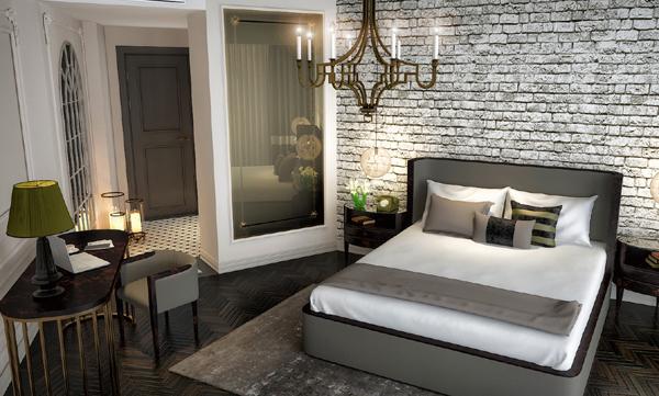 AB üyesi ülkelerdeki otel odası sayısı yükseldi