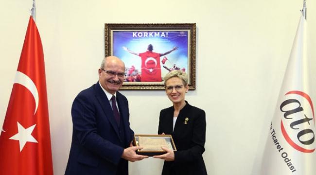 Ankara'dan yurtdışına direkt uçuşlar çoğalıyor