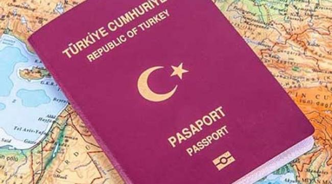 İçişleri Bakanlığı'ndan hizmet pasaportu açıklaması
