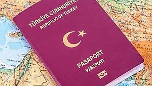AB Türkiye Delegasyonu'ndan yeşil ve gri pasaport açıklaması