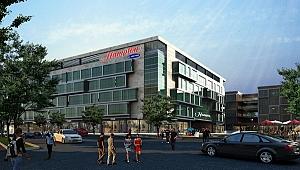 Hilton, Türkiye'de 4 yeni otel daha açacak
