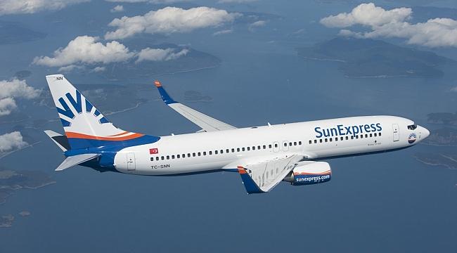 İzmir – St. Petersburg uçuşları başlıyor