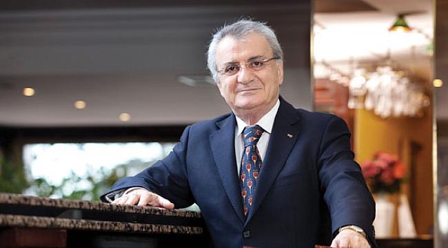 TÜROB Başkanı Bayındır by-pass ameliyatı oldu
