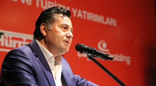 Kocadon, ''Türkiye'nin gerçek turizm yapan tek bölgesidir Bodrum''