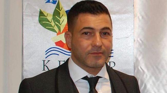 TÜRSAB BYK Başkanı Şirin, ATO Meclisi'ne girdi