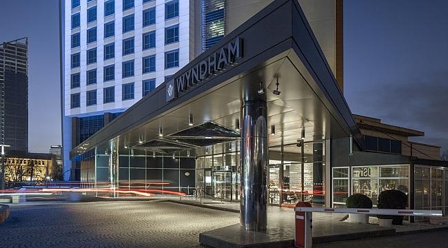 Wyndham 20 yeni otel açacak