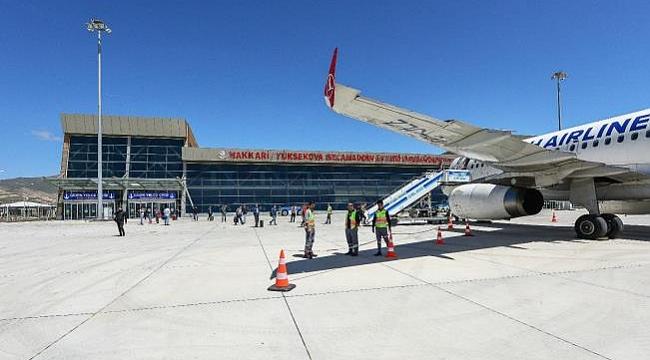 Anadolu Havalimanları'nda rekor artış