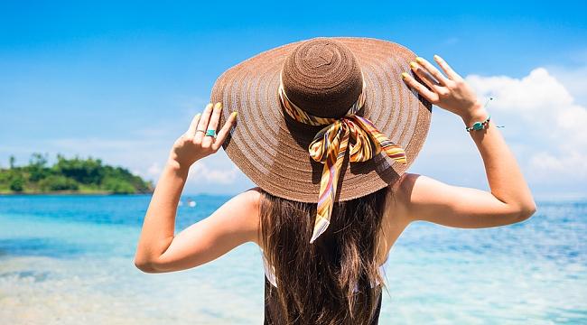 Antalya'ya paket turlarla gelen turist sayısı yüzde  36,5 arttı