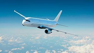 İlk çeyrekte uçuşların yüzde 80'ni zamanında gerçekleşti