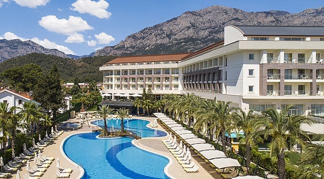 Double Tree by Hilton Antalya açıldı!