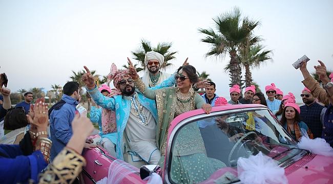 Dünya turizmine yön verenler Antalya'da buluşacak