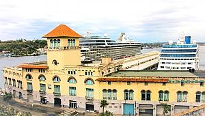 Havana Kruvaziyer Limanını Türk firma işletecek