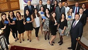 Hilton İstanbul otelleri tüm Türkiye'den öğrencilerle buluştu