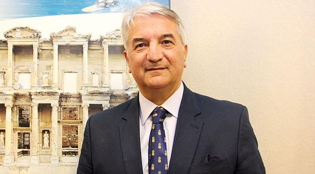 İzmir turizminde büyüme istikrara kavuşuyor