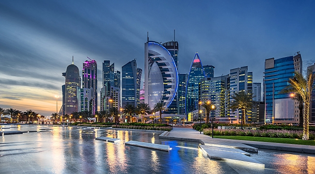 Katar turları başladı