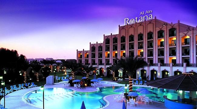 Rotana Türkiye'ye daha çok otel yatırımı yapmayı düşünüyor