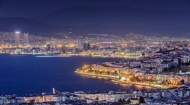 Türkiye'nin Barcelona'sı