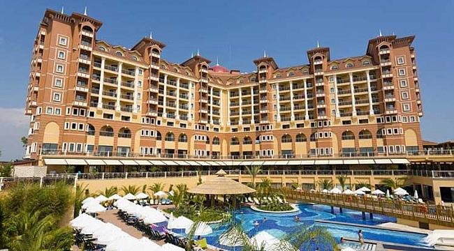 Almanlar Türkiye'de en çok hangi otelleri tercih ediyor