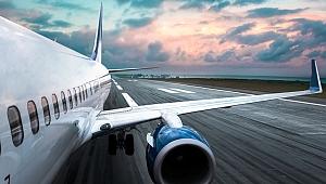 Havayolu yolcusunun yolculuğundaki 9 aşama