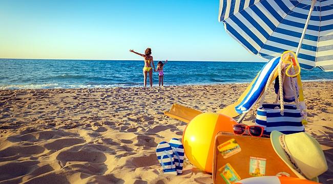 Antalya'da paket tur pazarı yüzde 43 büyüdü