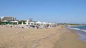 Çamiçi'ne ücretsiz halk plajı